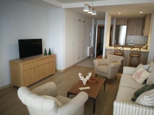 Chezmoihomes Sierra Nevada Luxury I (parking free) - Apartment - Sierra Nevada