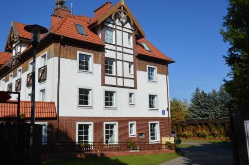 . Apartamenty Żeglarskie Vęgoria