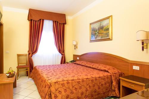 . Hotel Ristorante Paladini