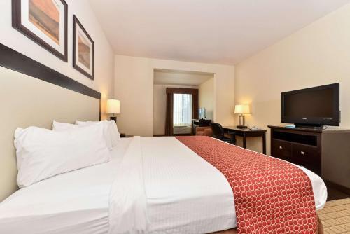 Quality Inn & Suites - Norman, OK 73071