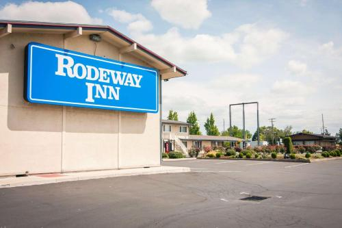 Rodeway Inn Albany