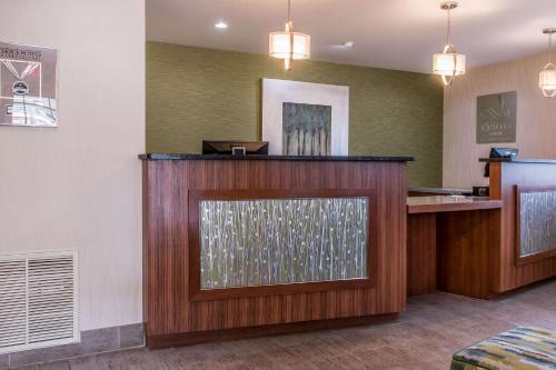 Quality Inn Bedford - Bedford, PA 15522