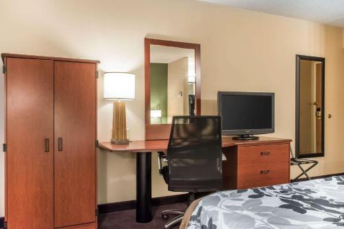 Sleep Inn & Suites Lancaster County - Mountville, PA 17554