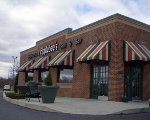 Comfort Inn At The Park - Hummelstown, PA 17036