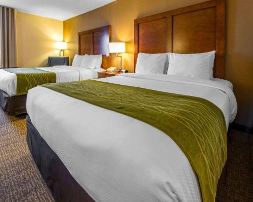 Comfort Inn & Suites Erie - Erie, PA 16509