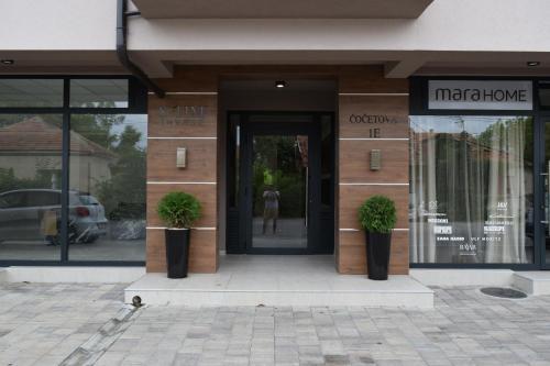 . S-Apartmani Cocetova