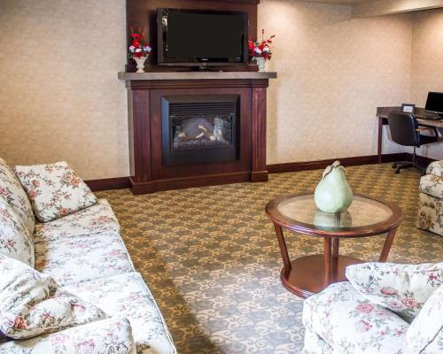 Quality Inn Clarion - Clarion, PA 16214