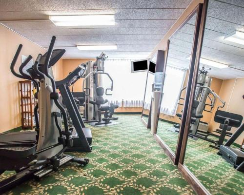 Quality Inn Mill Hall - Mill Hall, PA 16848