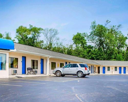 Rodeway Inn Dillsburg - Dillsburg, PA 17019