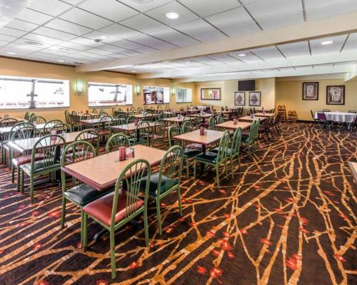 Quality Inn & Suites Conference Center Erie - Erie, PA 16509