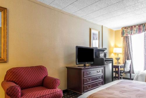 Quality Inn New Kensington - New Kensington, PA 15068