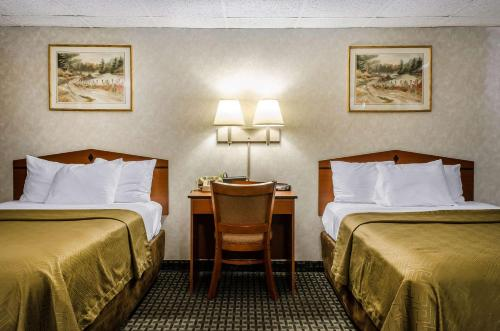 Rodeway Inn State College - State College, PA 16803