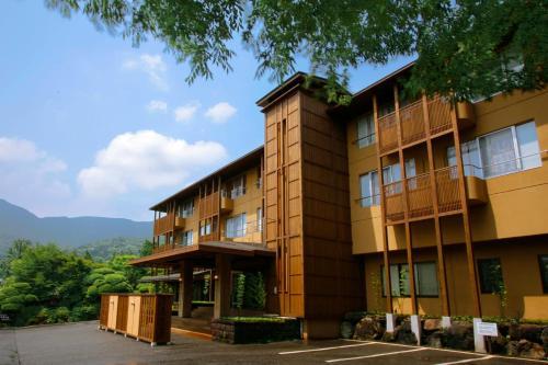 Mount View Hakone - Accommodation