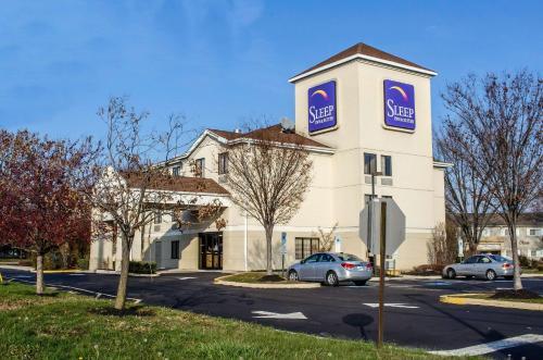 . Sleep Inn & Suites Bensalem