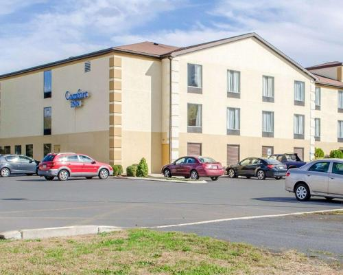 Comfort Inn Huntingdon