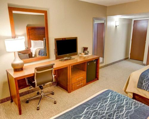 Comfort Inn Conference Center - Pittsburgh, PA 15235
