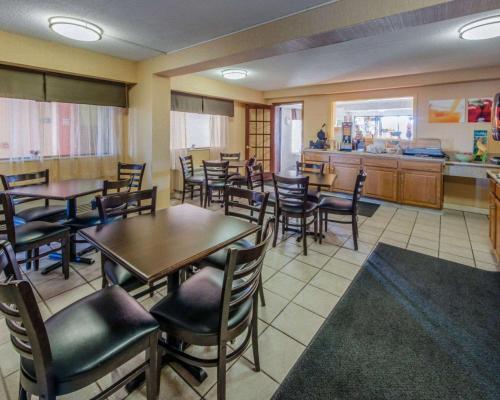 Quality Inn Barkeyville - Harrisville, PA 16038