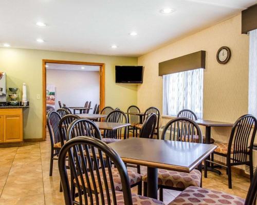 Quality Inn Harrisburg - Hershey Area - Harrisburg, PA 17112