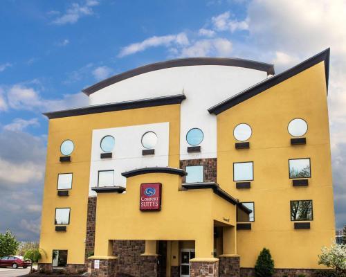 Comfort Suites Monroeville - Hotel