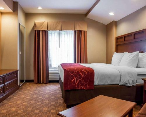 Comfort Suites Monaca - Monaca, PA 15061