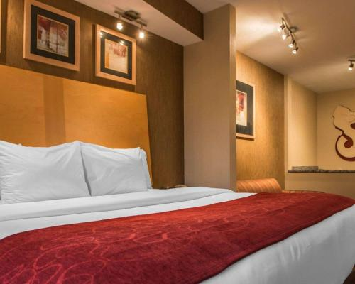 Comfort Suites Monroeville - Monroeville, PA 15146