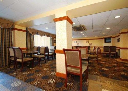 Quality Inn & Suites Bensalem - Bensalem, PA 19020