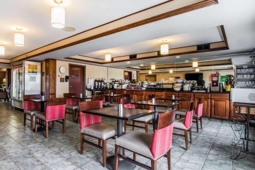 Comfort Inn Towanda - Wysox, PA 18854