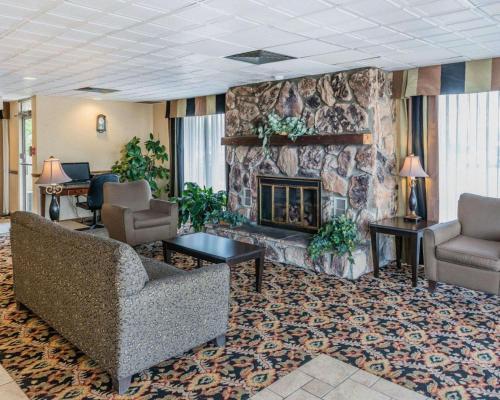 Comfort Inn Mercer - Mercer, PA 16137