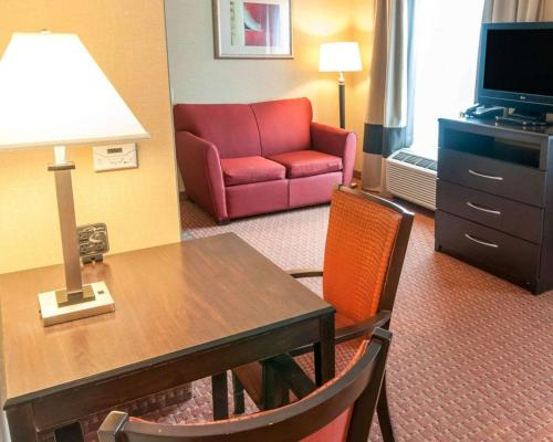 Comfort Suites Exton - Exton, PA 19341