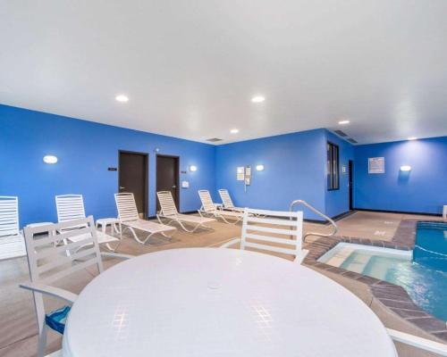 Comfort Suites Altoona