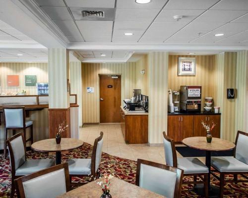 Comfort Suites Hummelstown - Hershey - Hummelstown, PA 17036