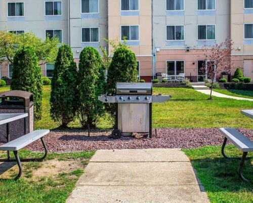 Quality Inn & Suites Conference Center - Wilkes Barre, PA 18702
