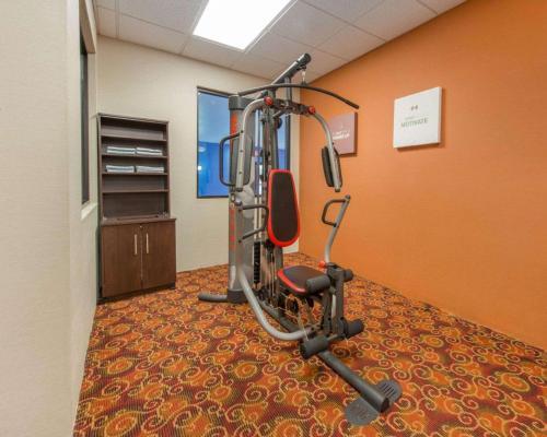 Comfort Suites Altoona - Altoona, PA 16601