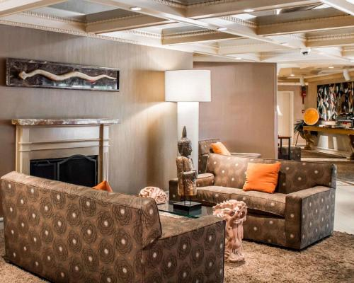 The Woodlands Inn An Ascend Collection Hotel - Wilkes Barre, PA 18702