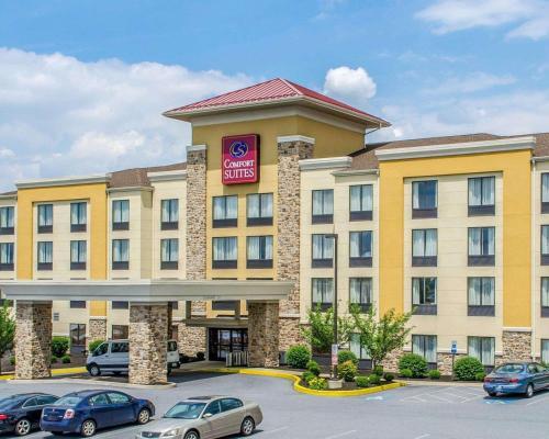 Comfort Suites Hummelstown - Hotel