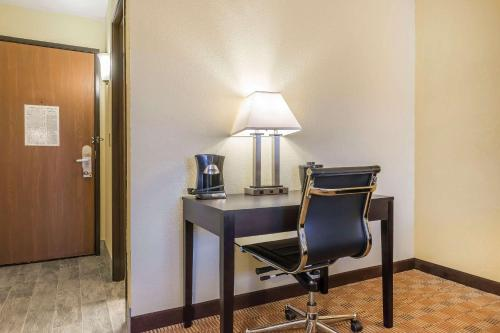 Quality Inn & Suites Pittsburgh - Pittsburgh, PA 15238