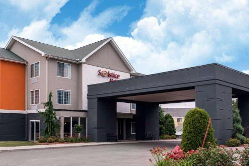 Solstice Hotel An Ascend Hotel Collection Member - Erie, PA 16509