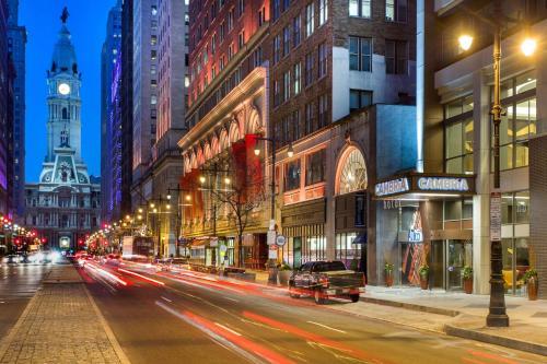 Cambria Hotel Philadelphia Downtown Center City - Philadelphia