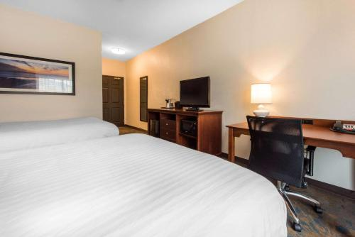 Home2 Suites by Hilton Erie - Erie - book your hotel with