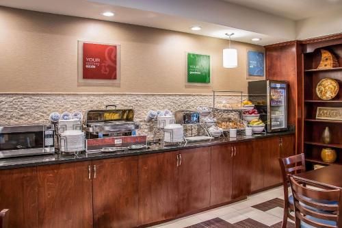 Comfort Suites Bluffton-Hilton Head Island - Bluffton, SC SC 29910