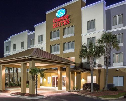 Comfort Suites at Harbison Columbia