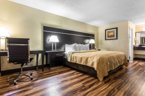 Quality Inn Goose Creek - Charleston - Goose Creek, SC SC 29445