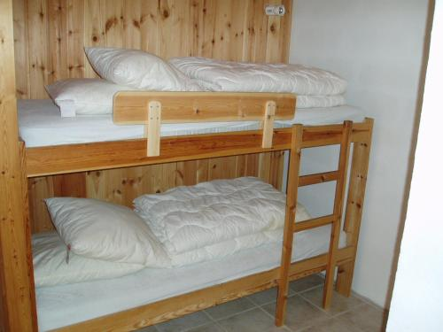 Brattenstrand Holiday Apartments, Pension in Jerup bei Skagen