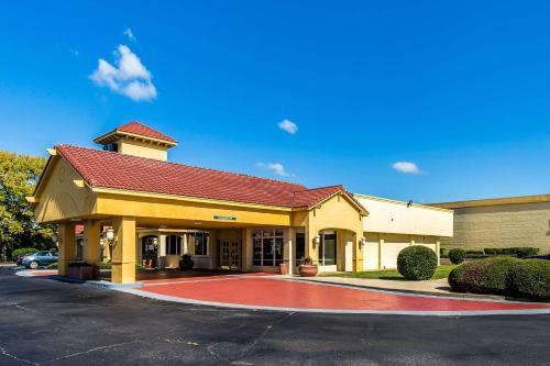 . Quality Inn Clemson near University