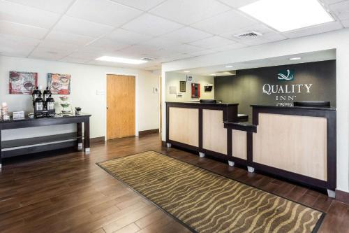 Quality Inn Walterboro - Walterboro, SC SC 29488