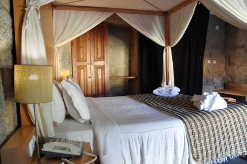 Hotel Rural De Charme Maria Da Fonte - Photo 4 of 115