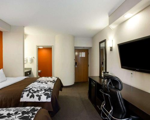 Photos de salle de Sleep Inn Brentwood
