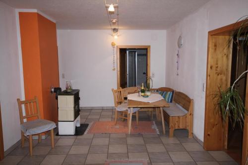 Фото отеля Appartementhaus Mentil