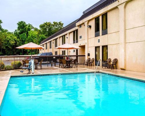 Clarion Inn Chattanooga - Chattanooga, TN 37419