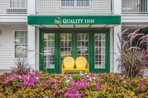 Quality Inn Gallatin-Nashville Metro - Hotel - Gallatin